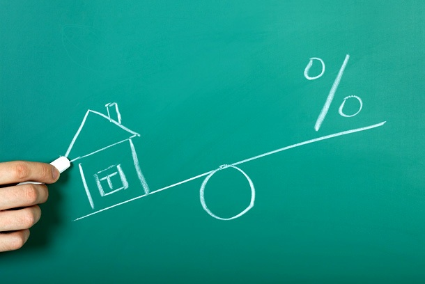 Ипотека процентная ставка