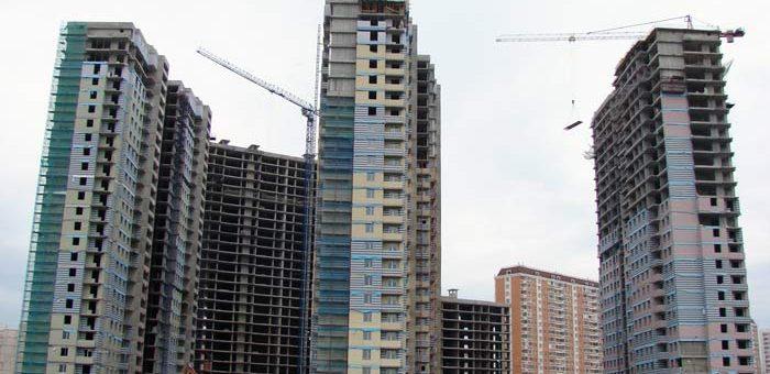 На каком этапе покупать квартиру в новостройке выгодно?