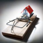 6) Схемы мошенничества с квартира
