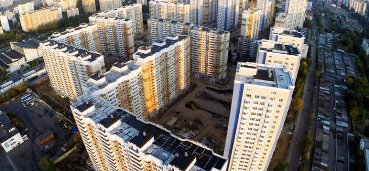 Самые дешевые новостройки в Санкт-Петербурге — Риски и выгоды?