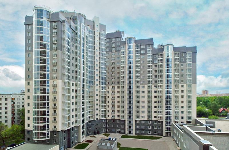 класс жилья в новостройках Санкт-Петербурга
