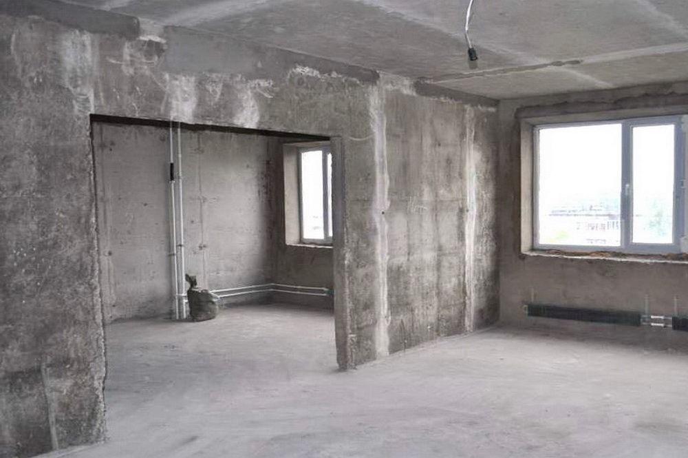 объявление - Купить 2-комнатную квартиру на улице
