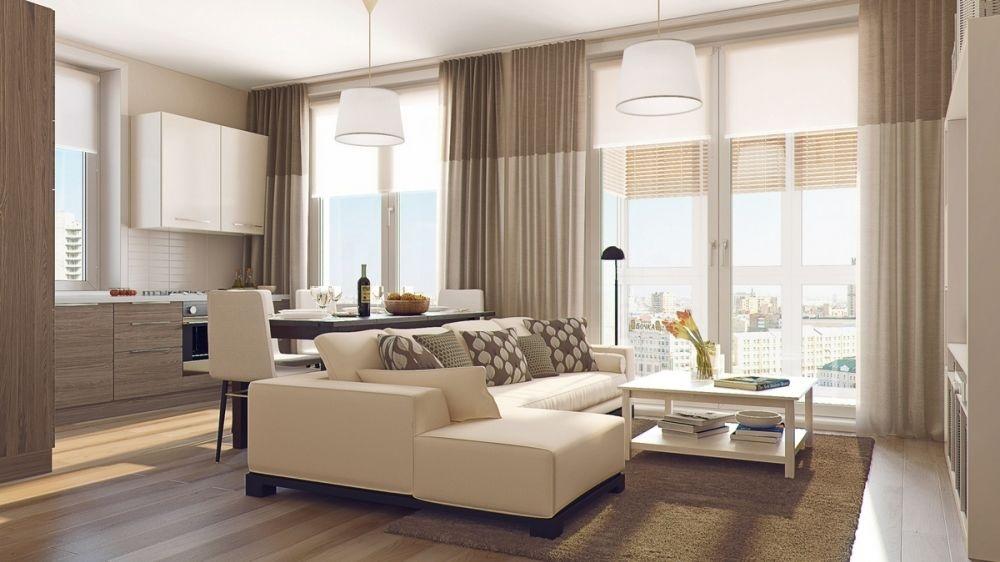 как увеличить жилую площадь