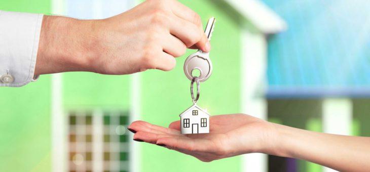 Как получить ипотеку: пошаговая инструкция